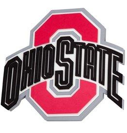 Ohio State 3D Foam Logo Sign