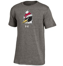 UNDER ARMOUR Youngstown State Penguins Youth Triblend Tee