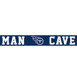 RUSTIC MARLIN Tennessee Titans Rustic Man Cave Sign