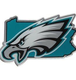 Philadelphia Eagles State Auto Emblem