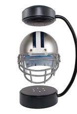 HOVER HELMETS Dallas Cowboys Collectible Levitating Hover Helmet
