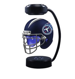 HOVER HELMETS Tennessee Titans Collectible Levitating Hover Helmet