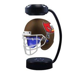 HOVER HELMETS Tampa Bay Buccaneers Collectible Levitating Hover Helmet