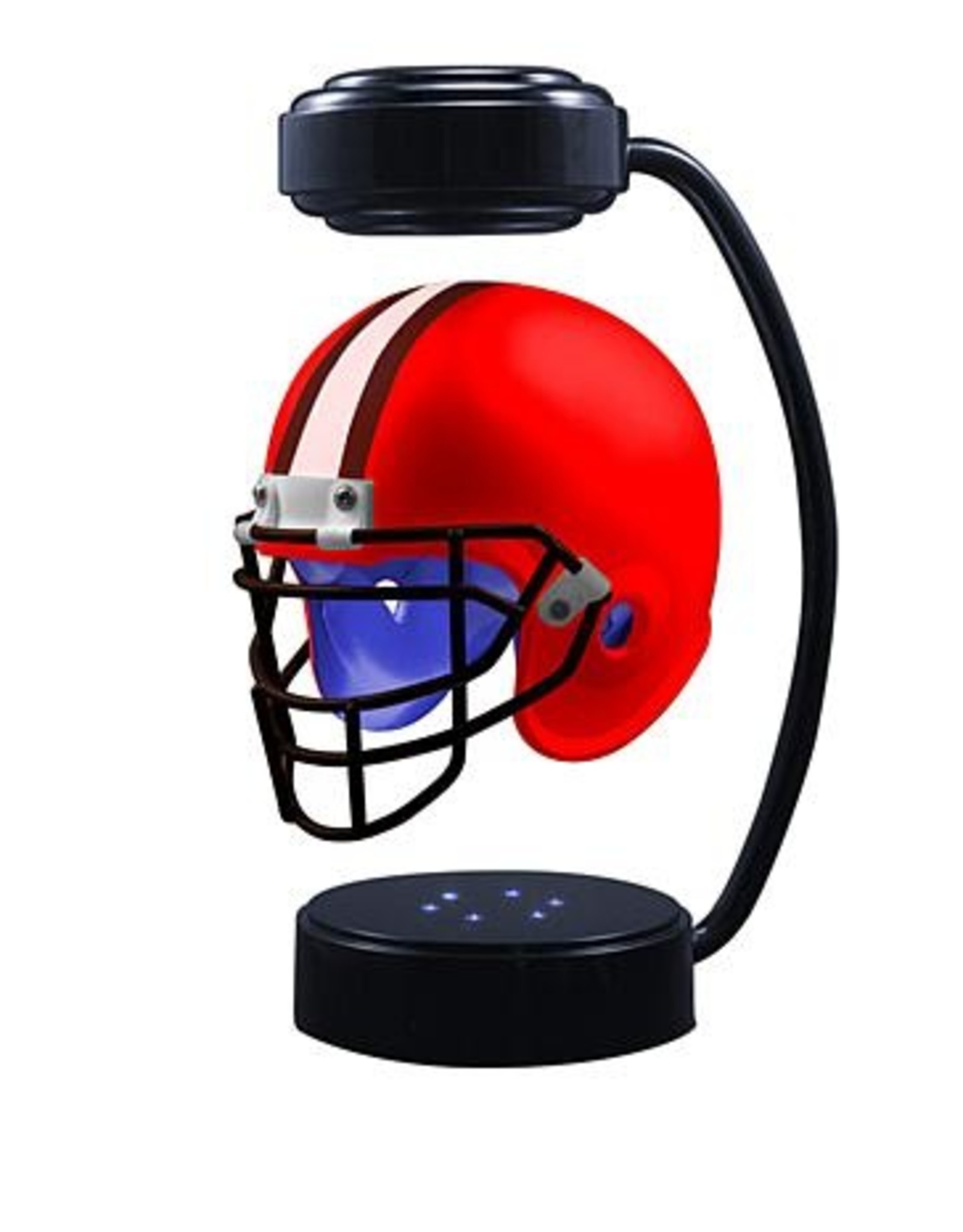 HOVER HELMETS Cleveland Browns Collectible Levitating Hover Helmet