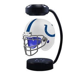 HOVER HELMETS Indianapolis Colts Collectible Levitating Hover Helmet