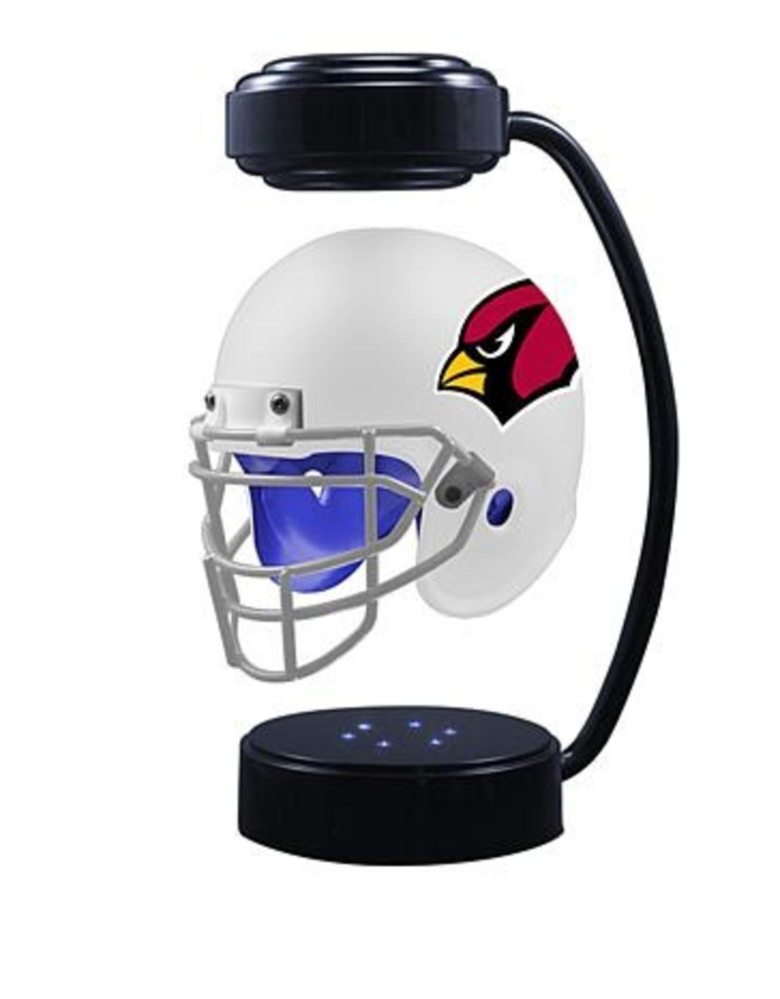 HOVER HELMETS Arizona Cardinals Collectible Levitating Hover Helmet