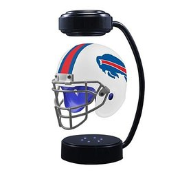 HOVER HELMETS Buffalo Bills Collectible Levitating Hover Helmet