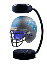 HOVER HELMETS Detriot Lions Collectible Levitating Hover Helmet