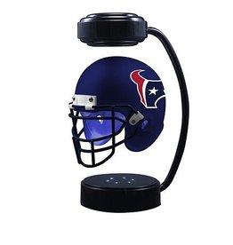 HOVER HELMETS Houston Texans Collectible Levitating Hover Helmet