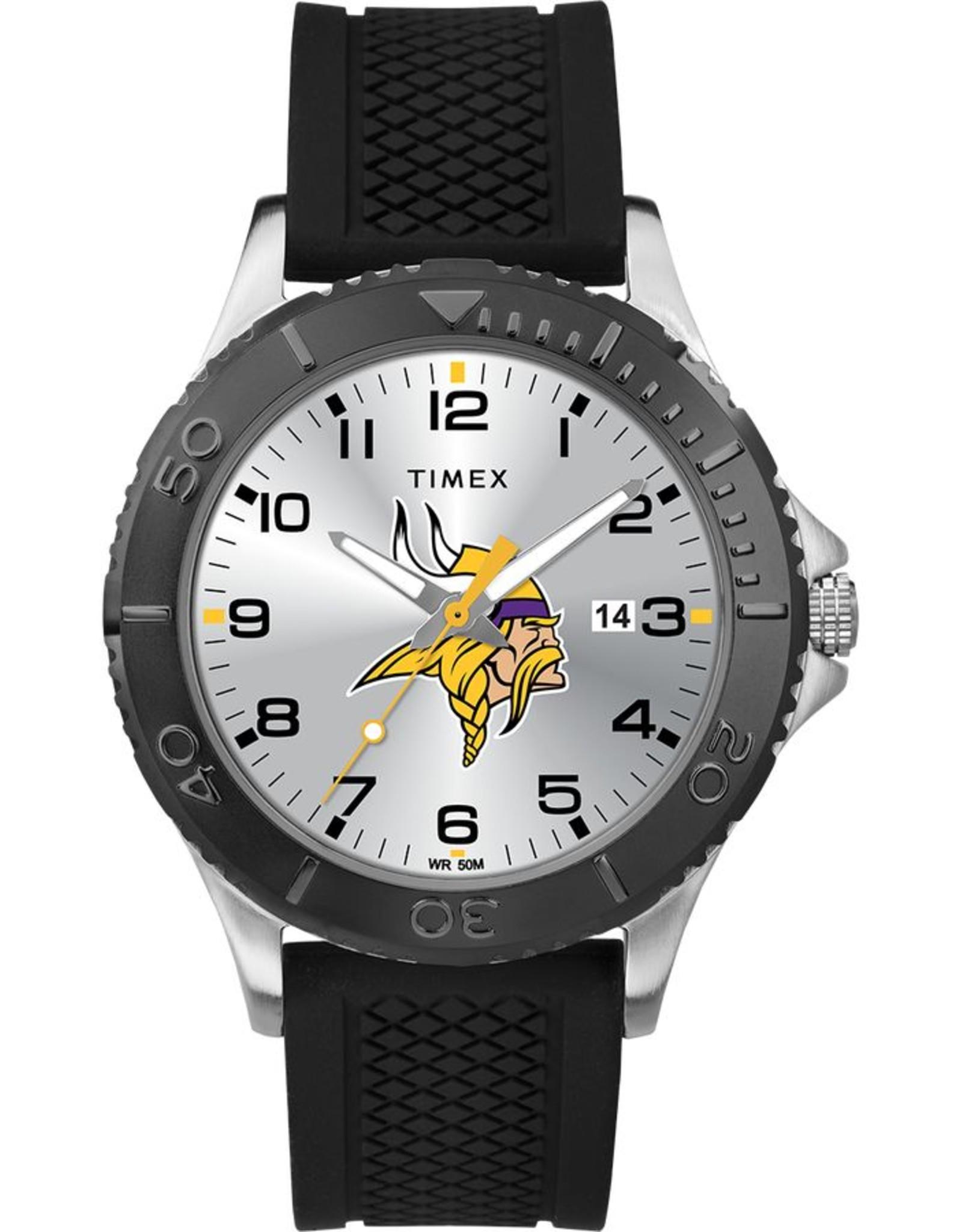 Minnesota Vikings Timex Gamer Watch