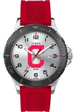 Cleveland Indians Timex Gamer Watch