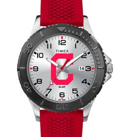 Cleveland Indians Timex Gamer Watch
