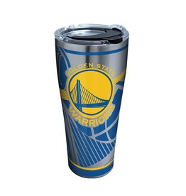 Golden State Warriors TERVIS 30oz Stainless Steel Paint Tumbler