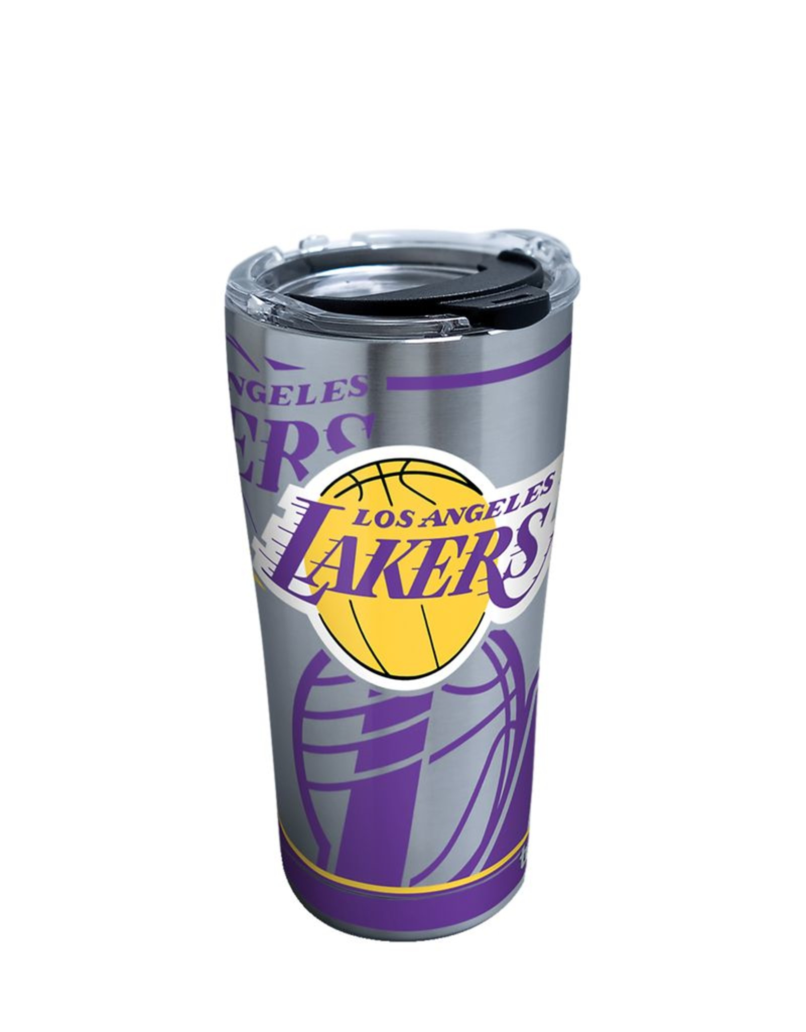 TERVIS Los Angeles Lakers TERVIS 20oz Stainless Steel Paint Tumbler