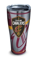TERVIS Cleveland Cavaliers TERVIS 30oz Stainless Steel Paint Tumbler