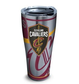 Cleveland Cavaliers TERVIS 30oz Stainless Steel Paint Tumbler