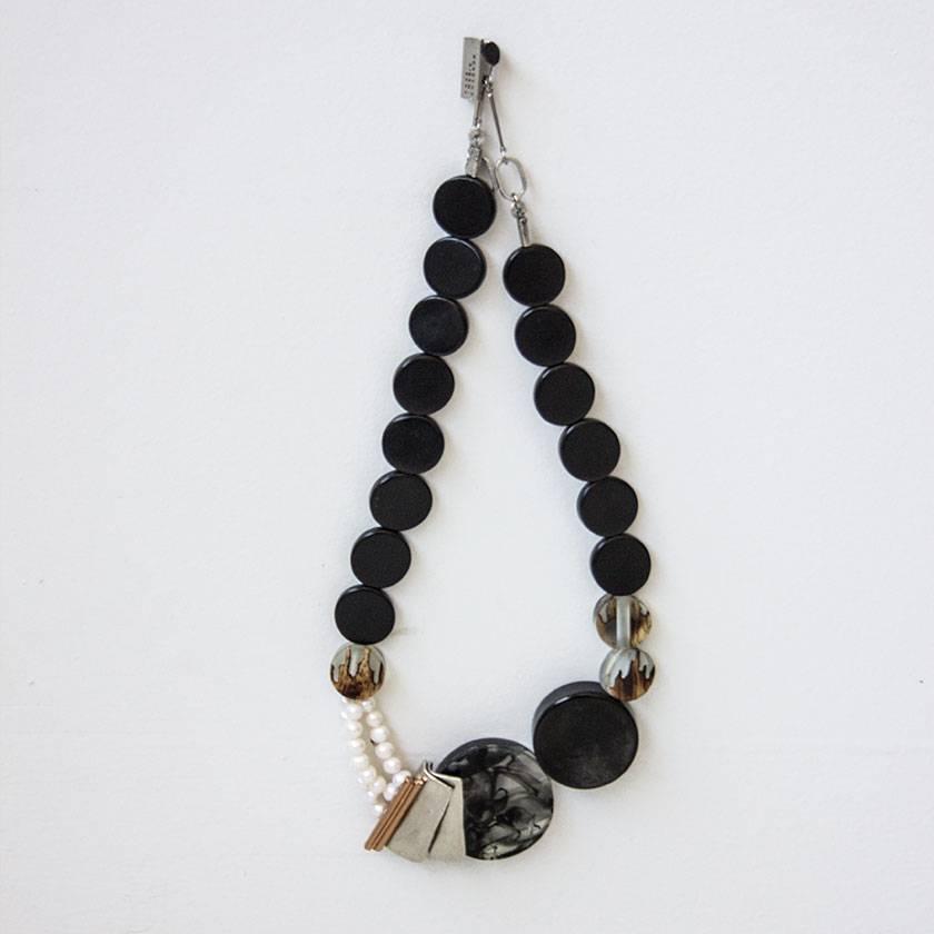 Anne Marie Chagnon Taleni Necklace