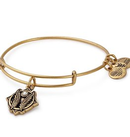 Alex and Ani Godspeed II EWB -Gold