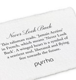 Pyrrha Pyrrha- Never Look Back Diamond Set 18""