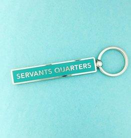 Show Offs Keys- Servants Quarters