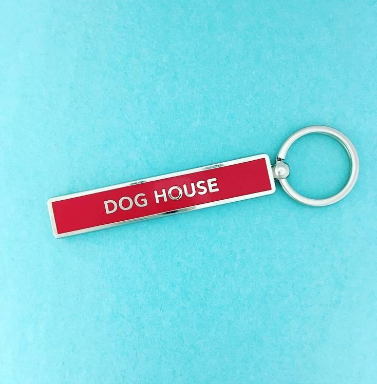 Show Offs Keys Show Offs Keys- Dog House
