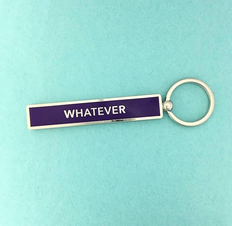 Show Offs Keys Show Offs Keys- Whatever