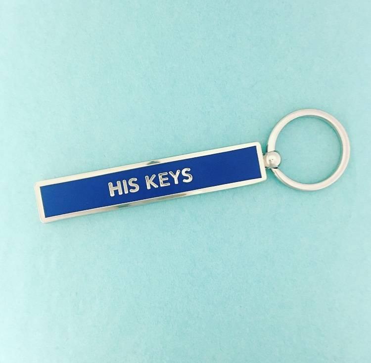 Show Offs Keys Show Offs Keys- His Keys