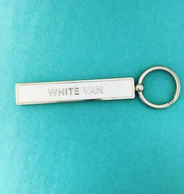 Show Offs Keys Show Offs Keys- White Van
