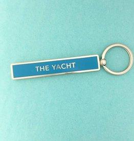 Show Offs Keys Show Offs Keys- The Yacht