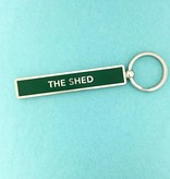 Show Offs Keys Show Offs Keys- The Shed