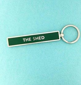 Show Offs Keys- The Shed