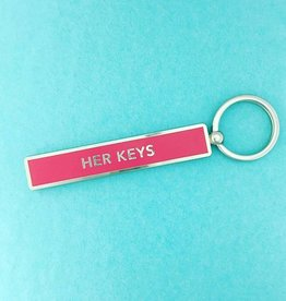 Show Offs Keys Show Offs Keys- Her Keys