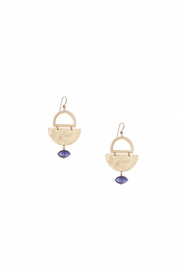 Hailey Gerrits Vesta Earrings