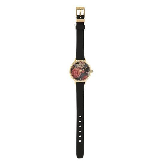 Pilgrim Clare Watch - Black