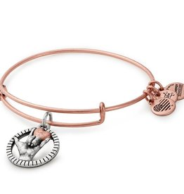 Alex and Ani Love Sign Language EWB, RAR