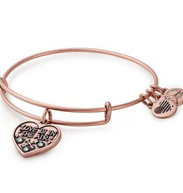 Alex and Ani Love Is In The Air EWB, RAR