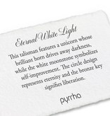 "Pyrrha Pyrrha- Eternal White Light 24"""