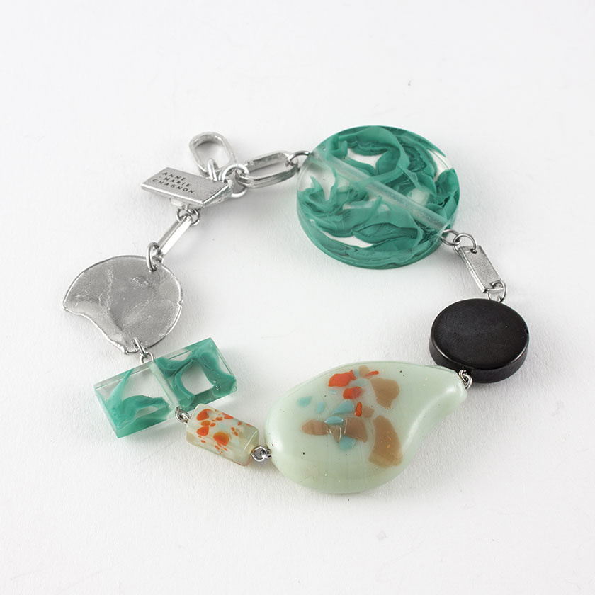 Anne Marie Chagnon Gladie Calypso Bracelet