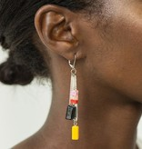 Anne Marie Chagnon Norma Earring- Cocktail