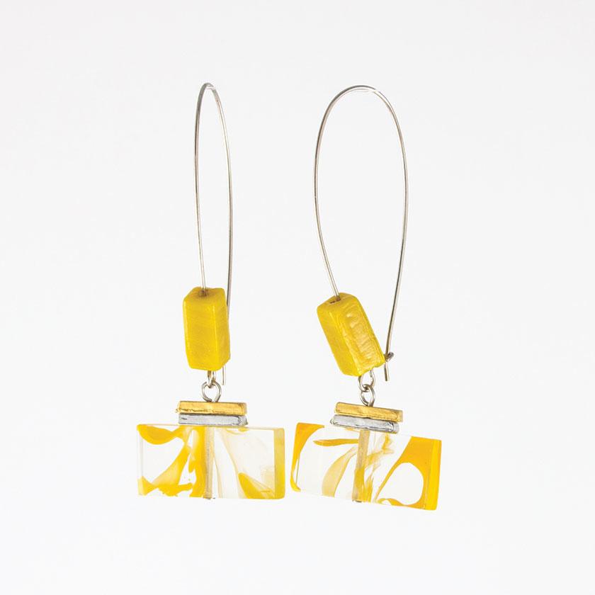 Anne Marie Chagnon Sheldon Earring - Mimosa