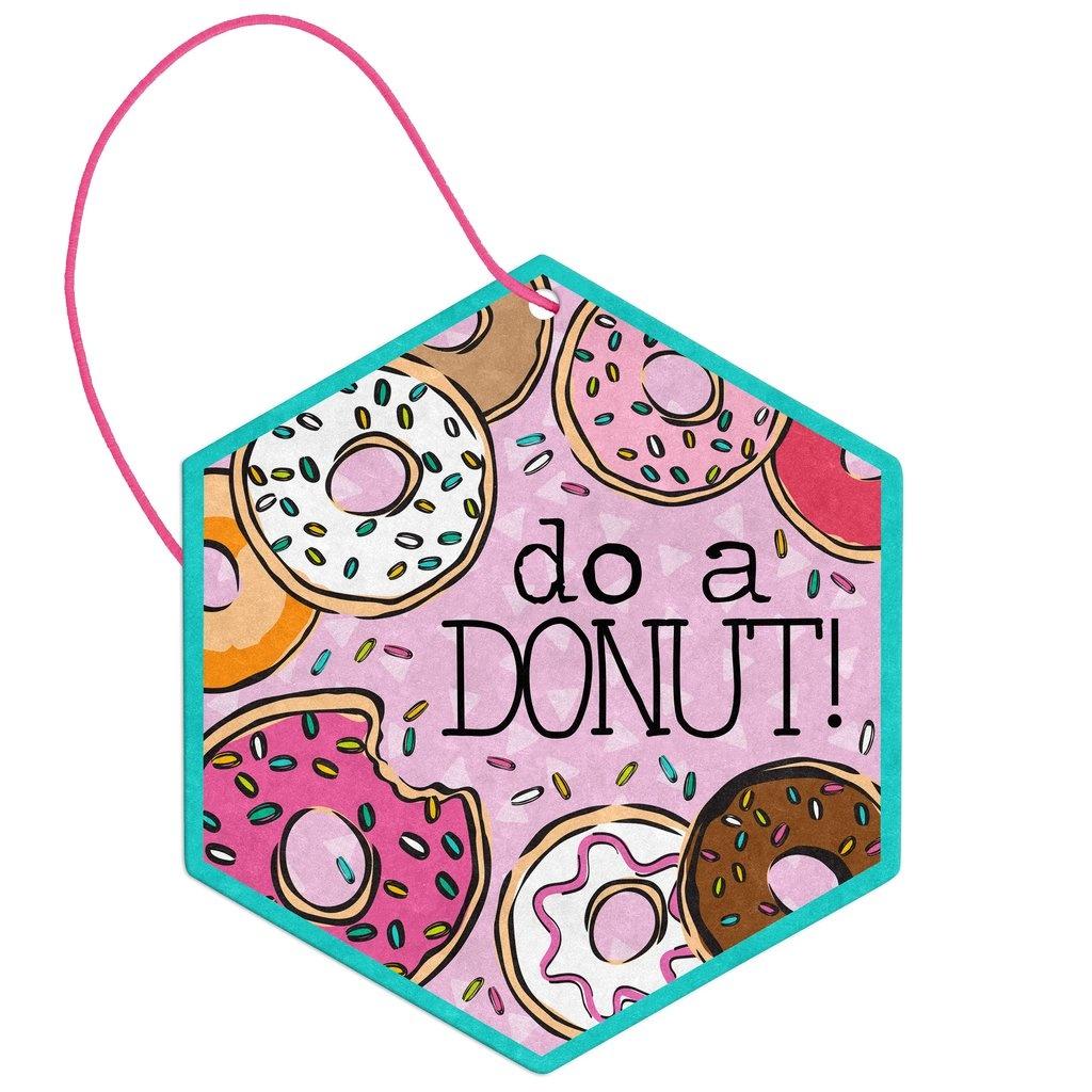 WIT Air Fresh Donut (Vanilla)