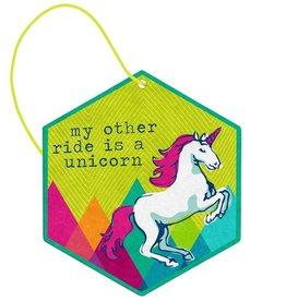 WIT Air Fresh Unicorn (Vanilla)