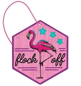 WIT Air Fresh Flamingo (Jasmine)