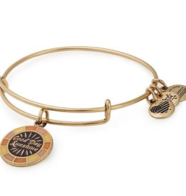 Alex and Ani Good Day Sunshine EWB, RG