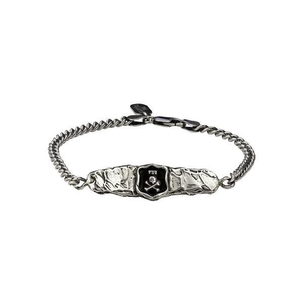 Pyrrha Pyrrha- I Was Here ID Bracelet XL