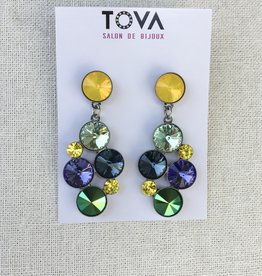 Tova Tova Earring- Take Me Out