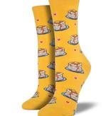 SockSmith Pancake Socks