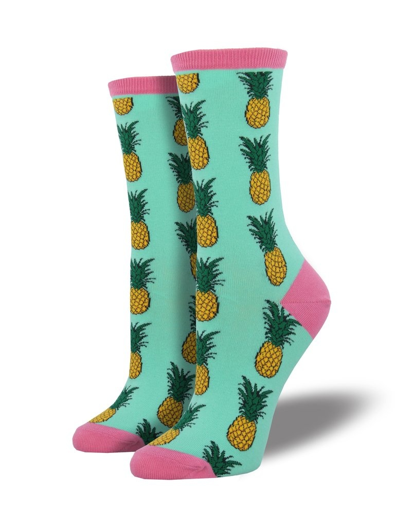 SockSmith Pineapple Socks