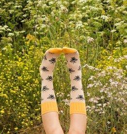 SockSmith Outlands Bee Socks