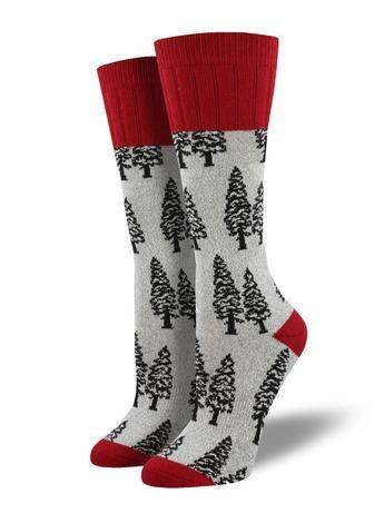 SockSmith Outlands Tree Socks